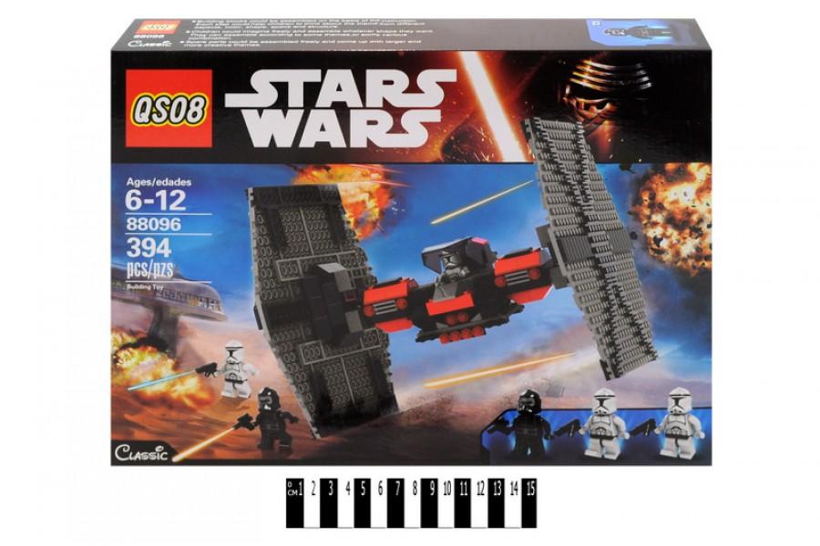 Le double canon NEW 01 Lego Nexo Knights 72002